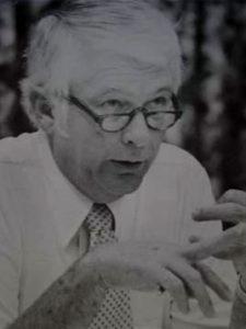 Judge William H. Carey, In Memoriam