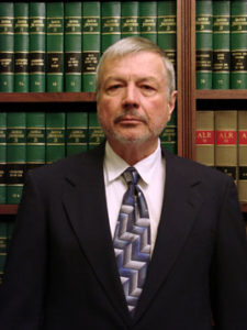 Attorney Philip N. Beauregard