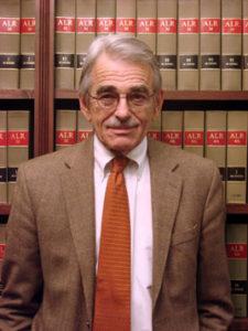 Attorney James Hodgson