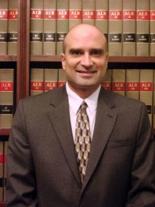 Attorney Michael Franco