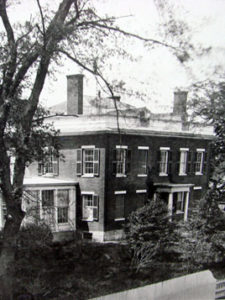 old-robeson-house