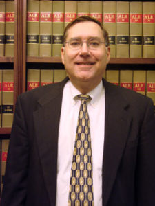 Attorney Richard E. Burke, Jr.