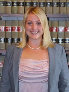 Attorney Adrienne Catherine H. Beauregard-Rheaume