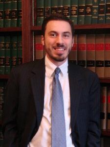 Attorney Matthew A. Viana