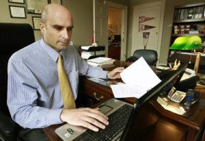 MICHAEL FRANCO lawyer new bedford ma