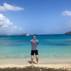 MF beach photo